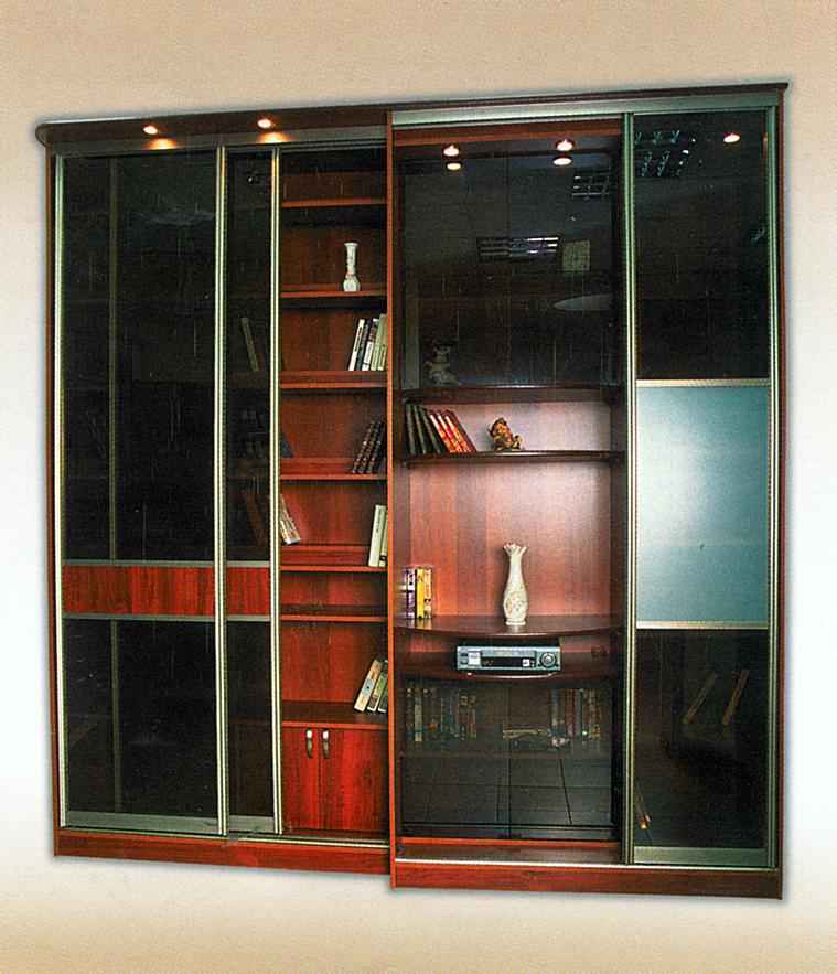 Мебель в гостиную на заказ Чудо шкаф изготовление мебели по .